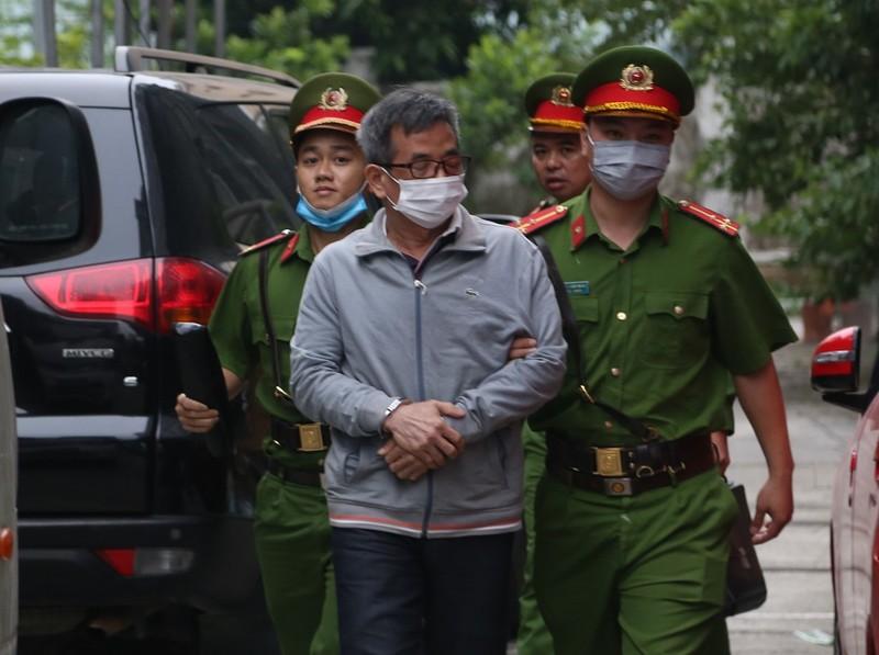 Triệu tập hơn 100 người tới phiên xử đại án BIDV - ảnh 3