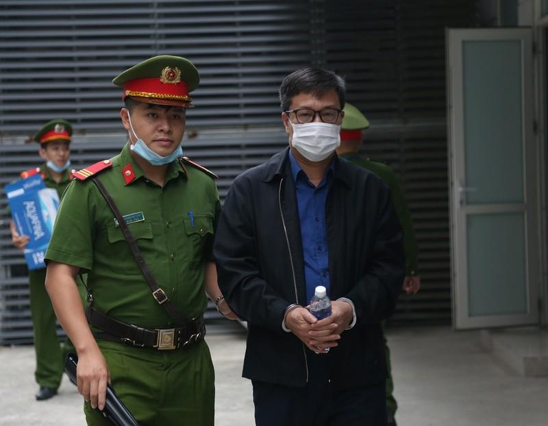 Triệu tập hơn 100 người tới phiên xử đại án BIDV - ảnh 1
