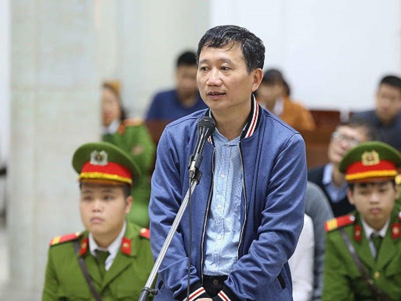 Trịnh Xuân Thanh 'thâu tóm' 3.400m2 đất tại Tam Đảo - ảnh 1
