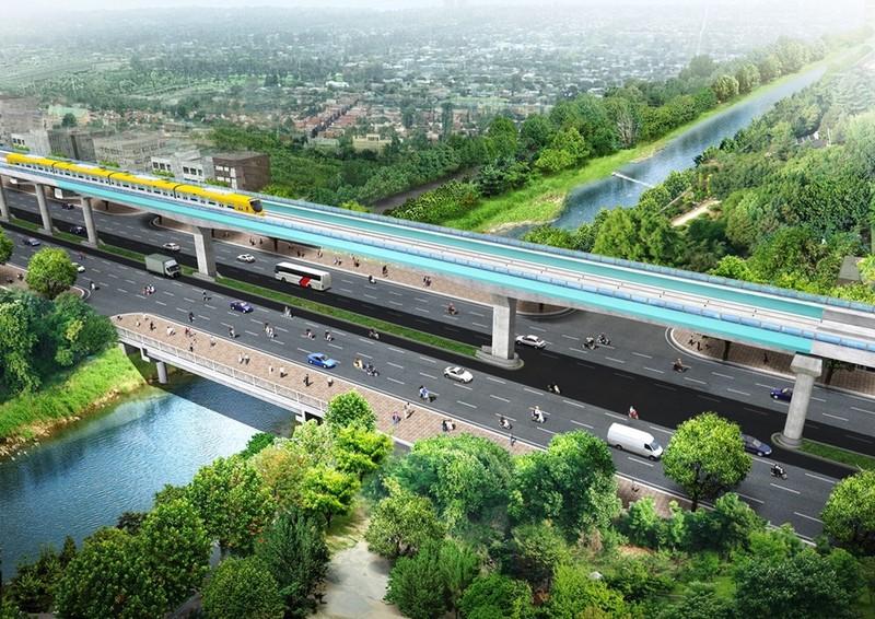 Nóng: Nhiều vi phạm ở dự án đường sắt Nhổn - ga Hà Nội - ảnh 2