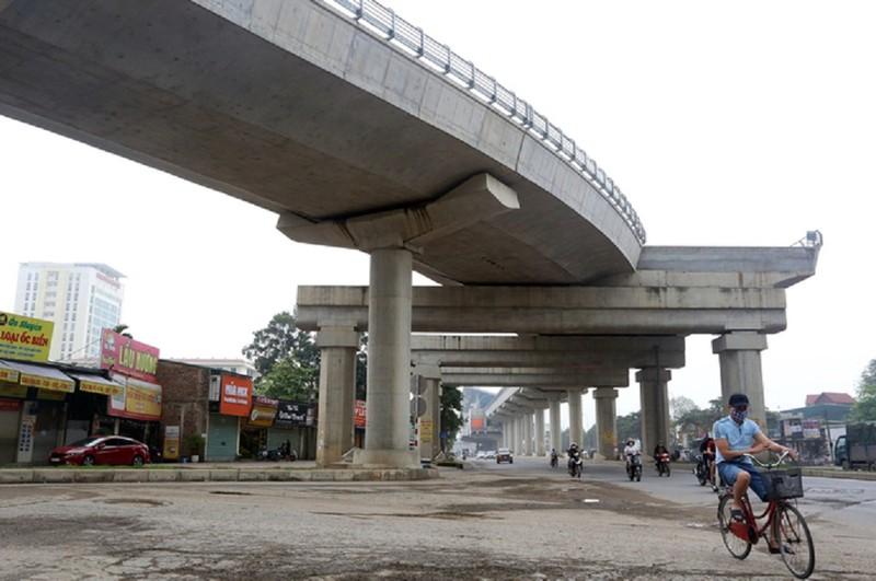 Nóng: Nhiều vi phạm ở dự án đường sắt Nhổn - ga Hà Nội - ảnh 1