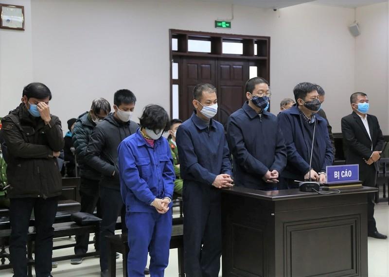 Đề nghị tù chung thân 'thiếu tướng dỏm' lừa đảo 100 tỉ đồng - ảnh 1