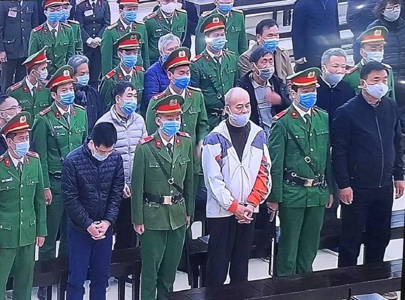Hoãn xử ông Đinh La Thăng vì vắng 'người quan trọng' - ảnh 1