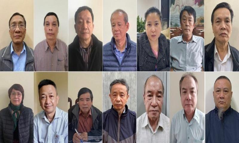 Ngày mai xét xử đại án gang thép Thái Nguyên - ảnh 2