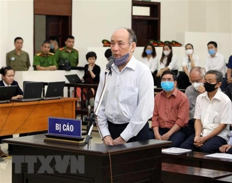 Vụ gang thép Thái Nguyên: Tiếp tục 'gọi tên' Bộ Công thương - ảnh 1
