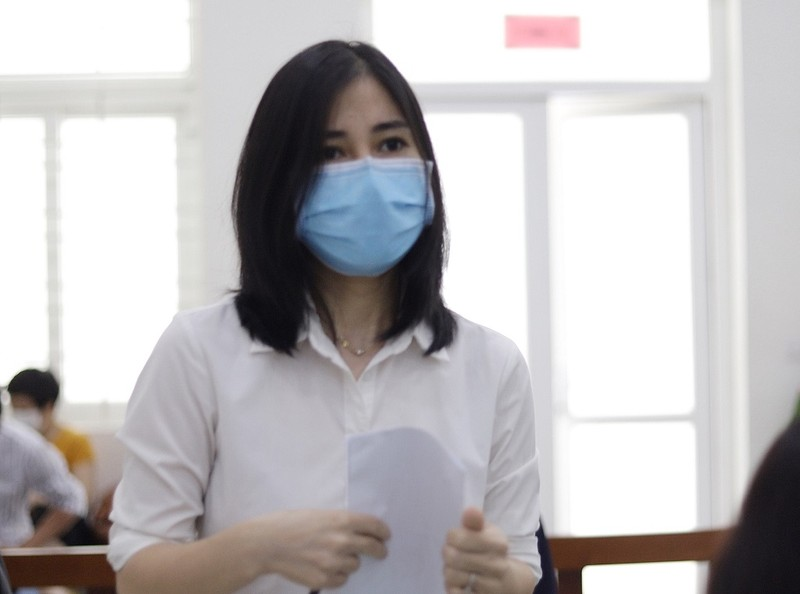 Tuyên án vụ 'đi chui' chuyên cơ rồi trốn ở lại Hàn Quốc - ảnh 1