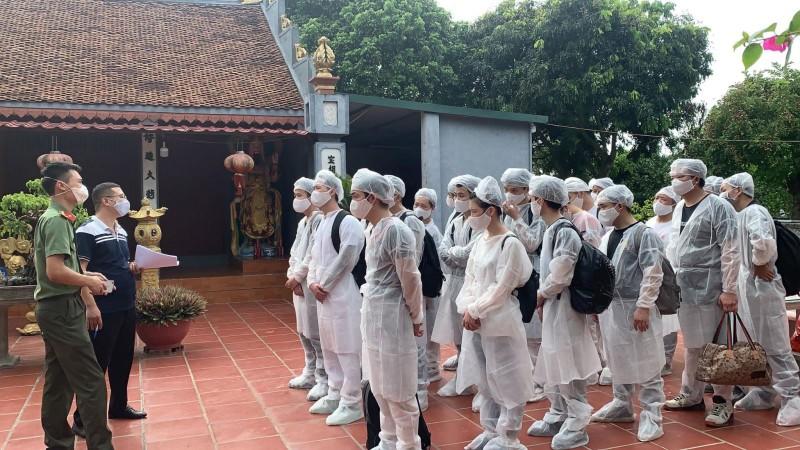 1 hộ dân cho 20 người Trung Quốc nhập cảnh 'chui' lưu trú tại nhà - ảnh 1