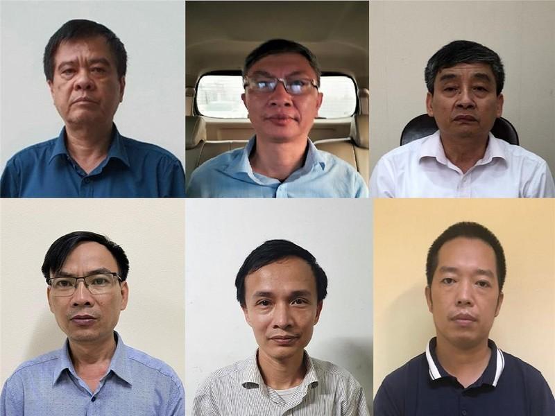 Bộ Công an bắt Giám đốc Sở GD&ĐT tỉnh Điện Biên vì thông thầu - ảnh 1