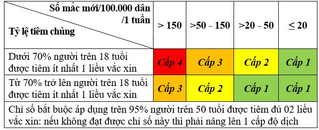 Điều chỉnh chiến lược, thích ứng an toàn với dịch COVID-19 - ảnh 2
