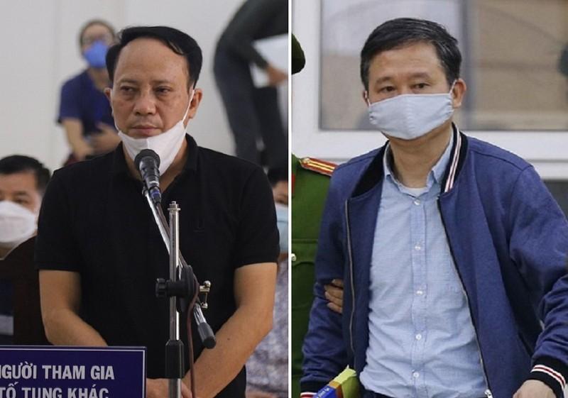 Chủ biệt thự ở Tam Đảo vẫn xin nộp tiền thay Trịnh Xuân Thanh để giữ đất - ảnh 1