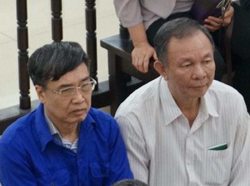 2 cựu tổng giám đốc Bảo hiểm xã hội Việt Nam bị khai trừ khỏi Đảng - ảnh 1
