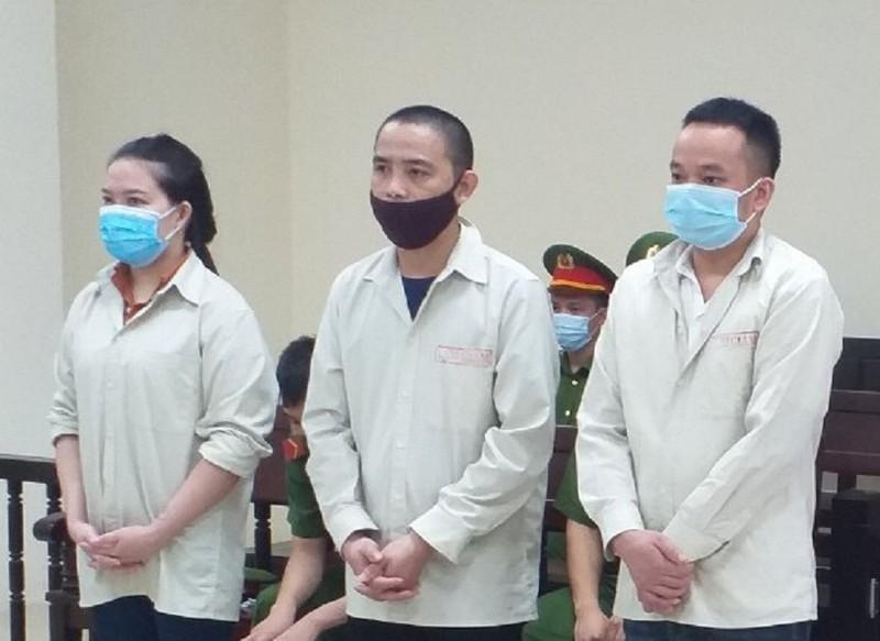 3 người bị phạt tù vì cho người Trung Quốc 'ở chui' giữa dịch  - ảnh 1