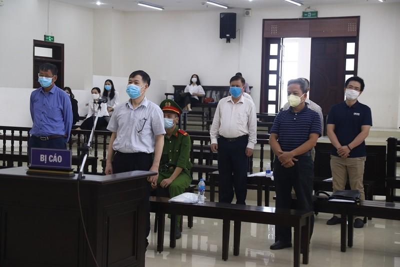 VKS đề nghị không chấp nhận việc 'bồi thường thay' cho Trịnh Xuân Thanh - ảnh 2