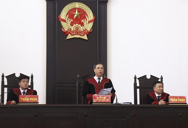 Tòa Cấp cao ra phán quyết về khu biệt thự Tam Đảo do Trịnh Xuân Thanh 'thâu tóm' - ảnh 1