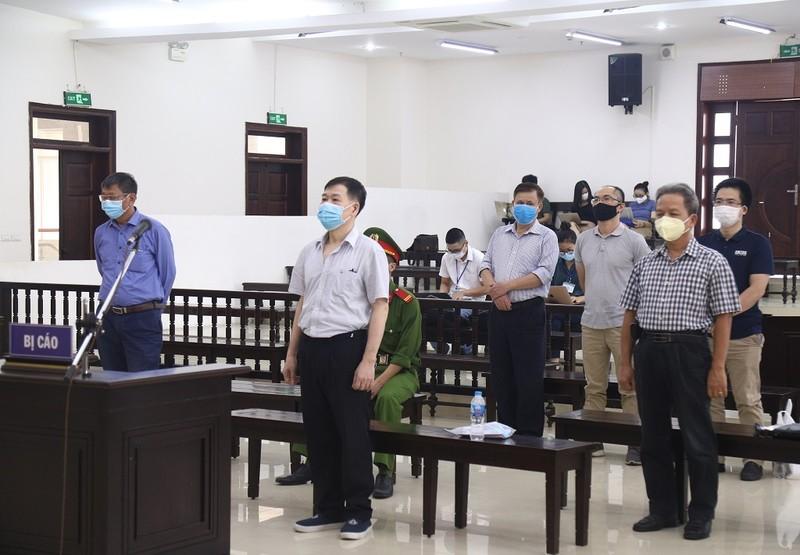 Tòa Cấp cao ra phán quyết về khu biệt thự Tam Đảo do Trịnh Xuân Thanh 'thâu tóm' - ảnh 2