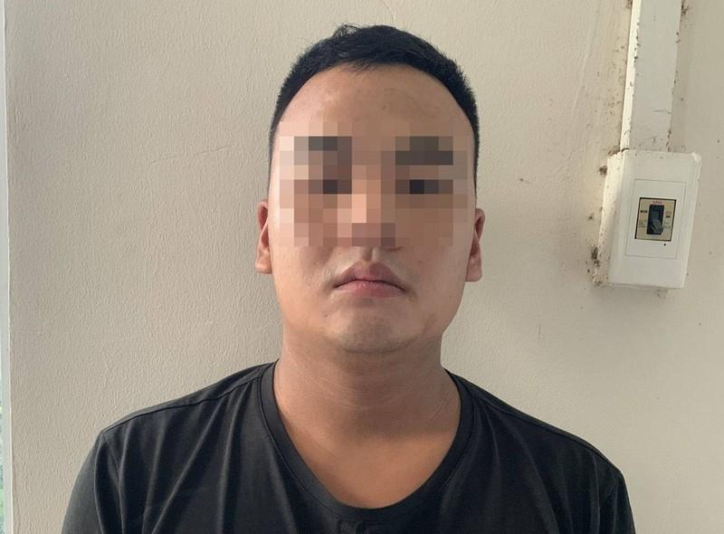 Vụ mua dâm khiến bé gái 15 tuổi nhập viện: Tạm giữ thêm 1 nghi can - ảnh 1