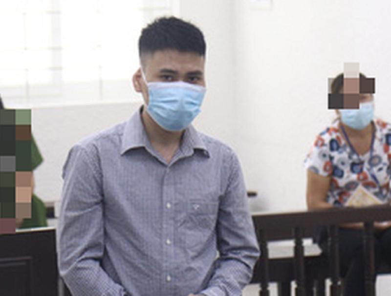 Tòa tuyên án tử đối với bị cáo sát hại người tình bằng 22 nhát dao - ảnh 1