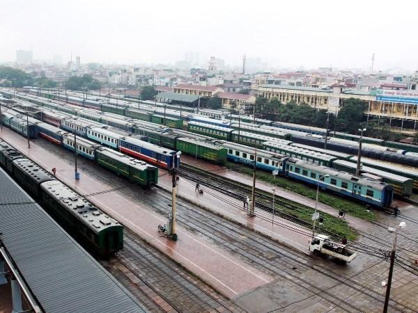 Khởi tố 6 cán bộ ngành đường sắt trong nghi án hối lộ JTC - ảnh 1