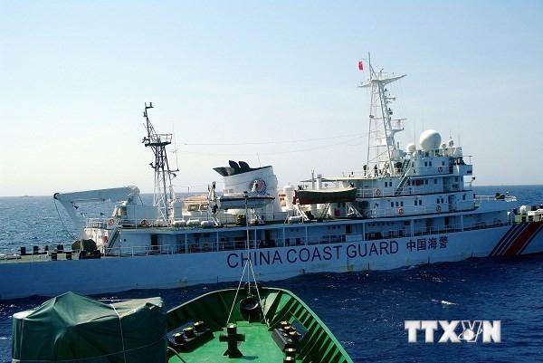 Báo Hong Kong: Sự ngạo mạn nguy hiểm của Bắc Kinh ở Biển Đông - ảnh 1