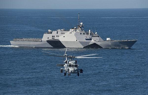 Mỹ bí mật lập liên minh an ninh ở châu Á – Thái Bình Dương - ảnh 1