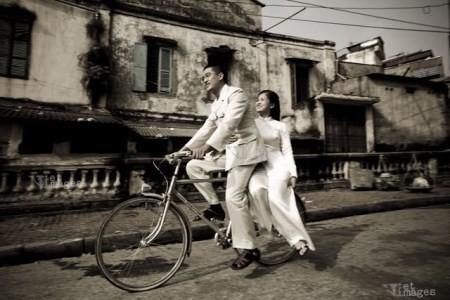Báo Thái Lan: Người giàu Việt Nam giờ phải chơi xe đạp - ảnh 3