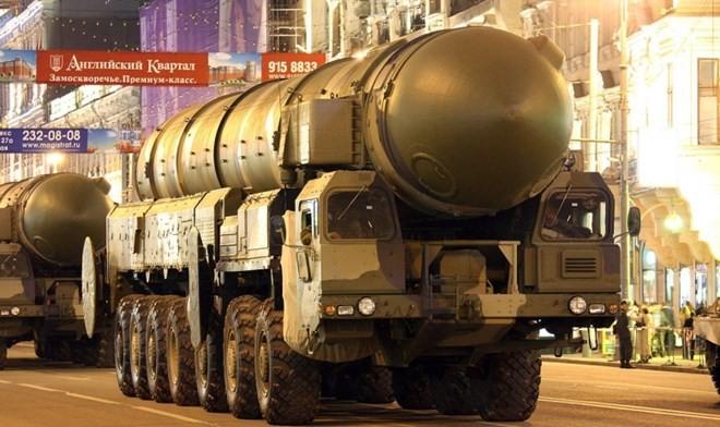 Chiến tranh hạt nhân: 5 kịch bản bất ngờ nhất - ảnh 2