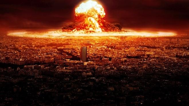 Chiến tranh hạt nhân: 5 kịch bản bất ngờ nhất - ảnh 1