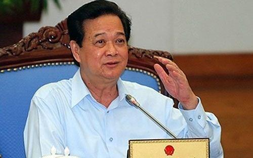 Thủ tướng Chính phủ yêu cầu: Kiểm điểm trách nhiệm người đứng đầu chậm triển khai luật - ảnh 1