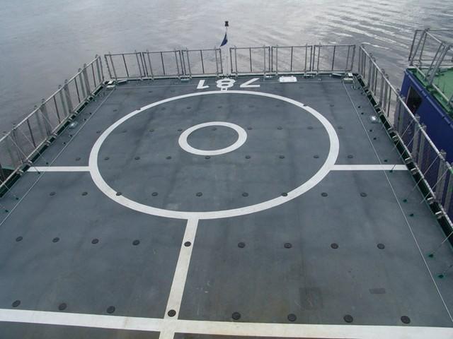 Kiểm ngư Việt Nam sẽ được trang bị trực thăng AS-565 Panther ? - ảnh 4