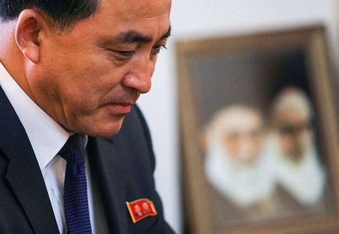 Triều Tiên cử phái đoàn thăm Việt Nam và 6 nước Đông Nam Á - ảnh 1