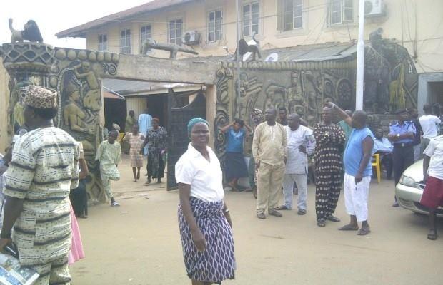 Bệnh lạ gây tử vong chỉ sau 24 giờ bùng phát hàng loạt tại Nigeria - ảnh 1