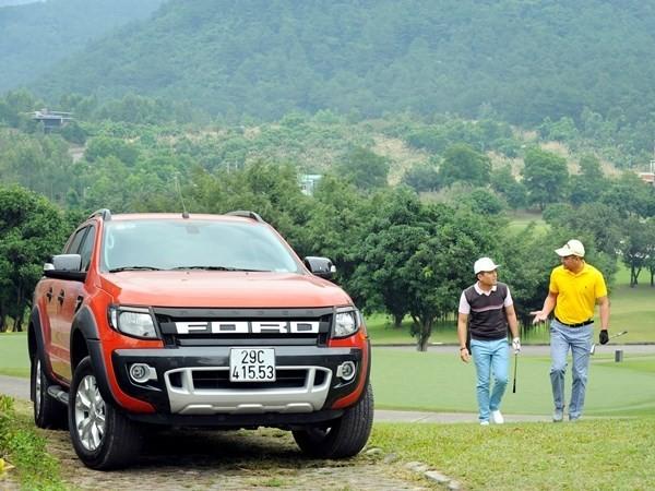 5 mẫu xe ôtô bán chạy nhất tháng Năm tại thị trường Việt Nam  - ảnh 1