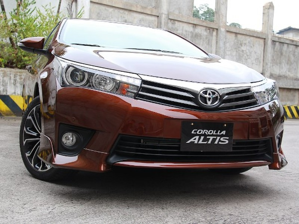 5 mẫu xe ôtô bán chạy nhất tháng Năm tại thị trường Việt Nam  - ảnh 6