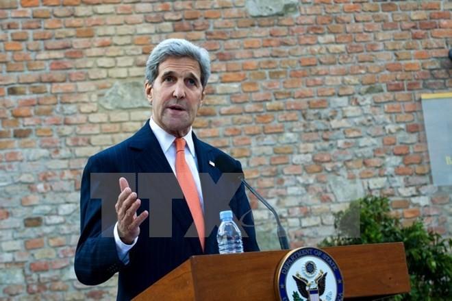 Ngoại trưởng Mỹ sẽ gặp gỡ các quan chức cấp cao của Việt Nam - ảnh 1