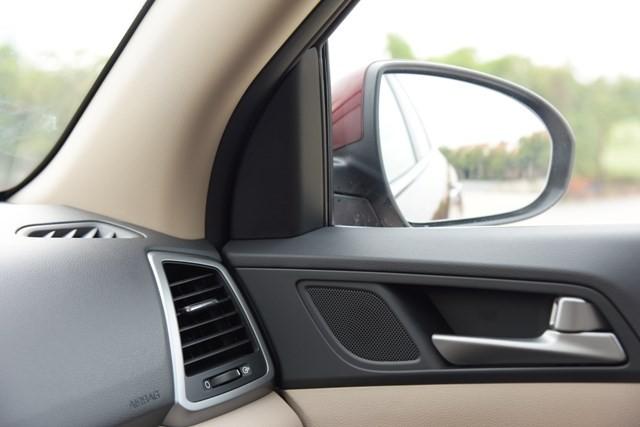 Hyundai Tucson 2016 ra mắt, lịch lãm hơn SantaFe, giá 925 triệu - ảnh 6