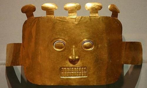 Điểm danh những kho báu cổ chất đầy vàng - ảnh 3