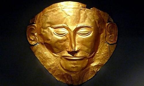 Điểm danh những kho báu cổ chất đầy vàng - ảnh 6