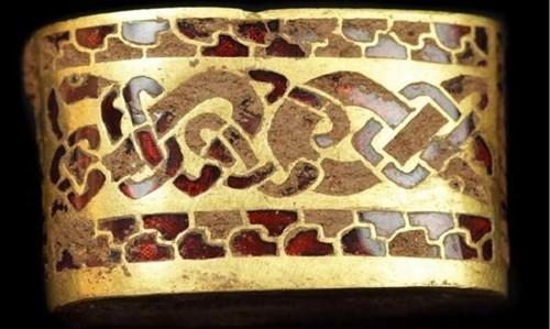 Điểm danh những kho báu cổ chất đầy vàng - ảnh 7
