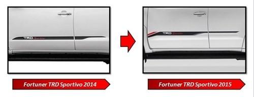 Toyota sắp ra mắt mẫu Fortuner mới tại thị trường Việt  - ảnh 5