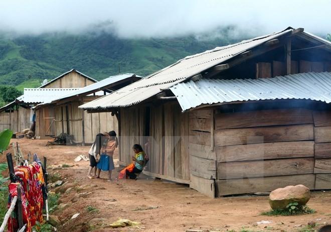 Động đất 4,7 độ Richter tại huyện Mường Nhé, gây rung lắc mạnh - ảnh 1