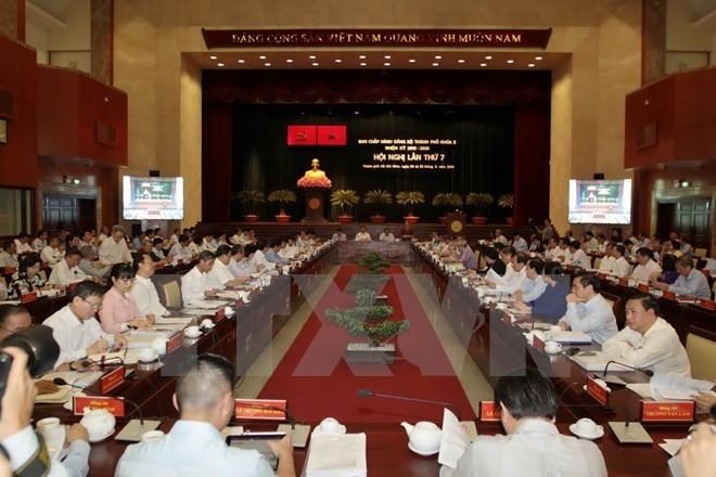 Thủ tướng đồng ý tăng phân cấp, ủy quyền cho TP.HCM - ảnh 1