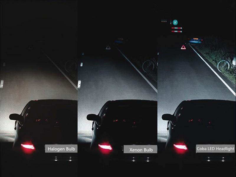 Cách tăng độ sáng cho đèn pha ô tô - ảnh 3