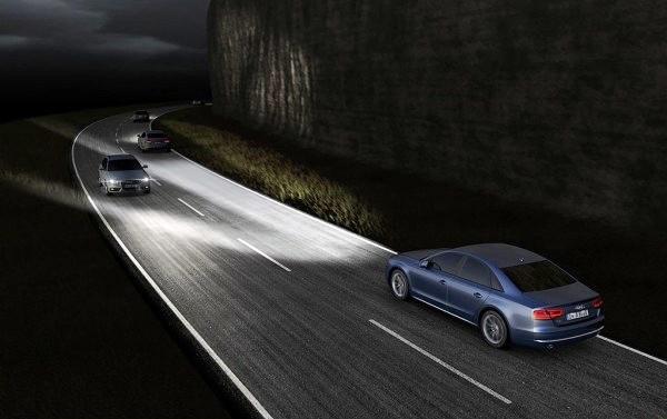 Cách tăng độ sáng cho đèn pha ô tô - ảnh 1