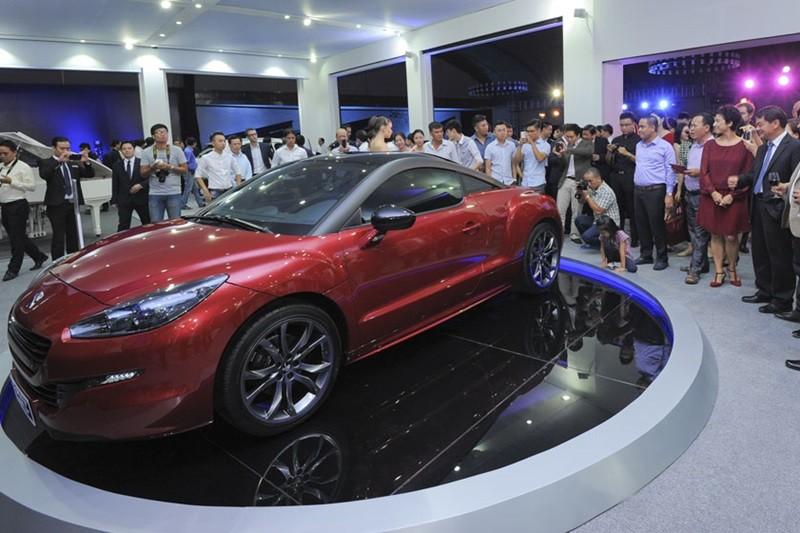 2017: Thuế hạ sâu, thời ô tô giảm giá đã đến? - ảnh 3