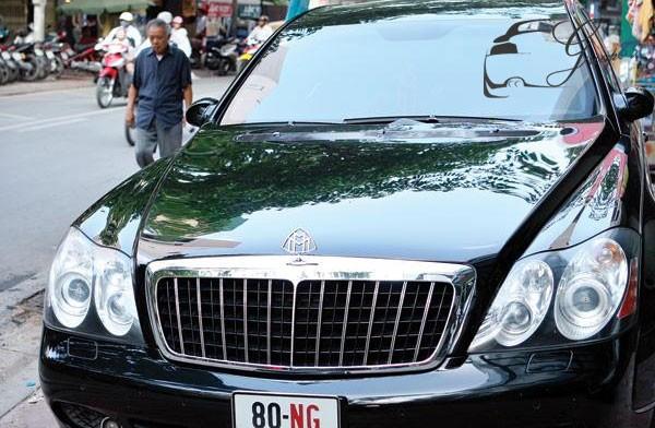 Tìm hiểu về các loại biển số xe tại Việt Nam - ảnh 1