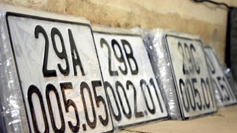 Sang tên xe cùng tỉnh có được giữ nguyên biển số cũ? - ảnh 1