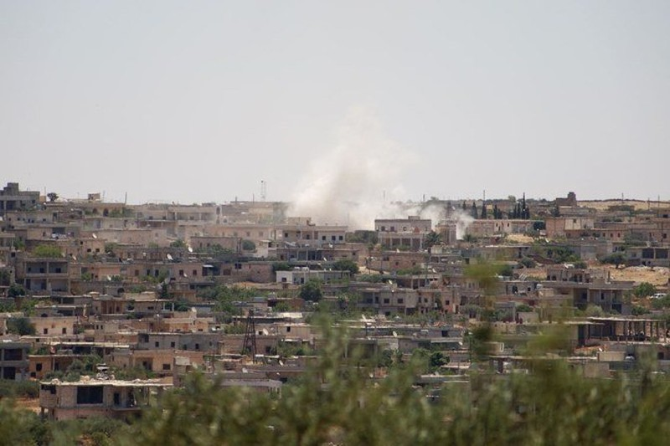 Nga ra điều kiện đối thoại với phương Tây về Syria - ảnh 2