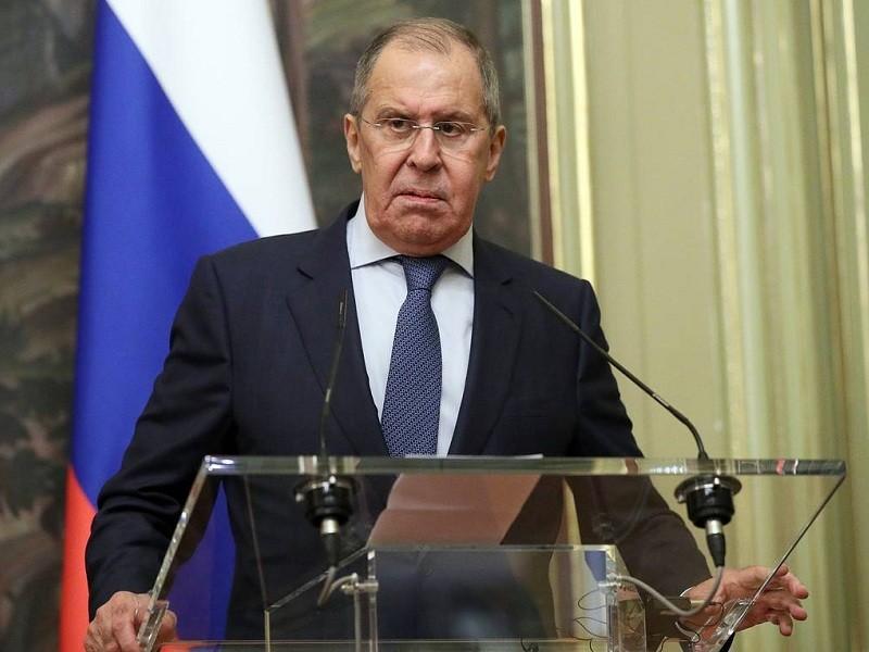 Nga ra điều kiện đối thoại với phương Tây về Syria - ảnh 1