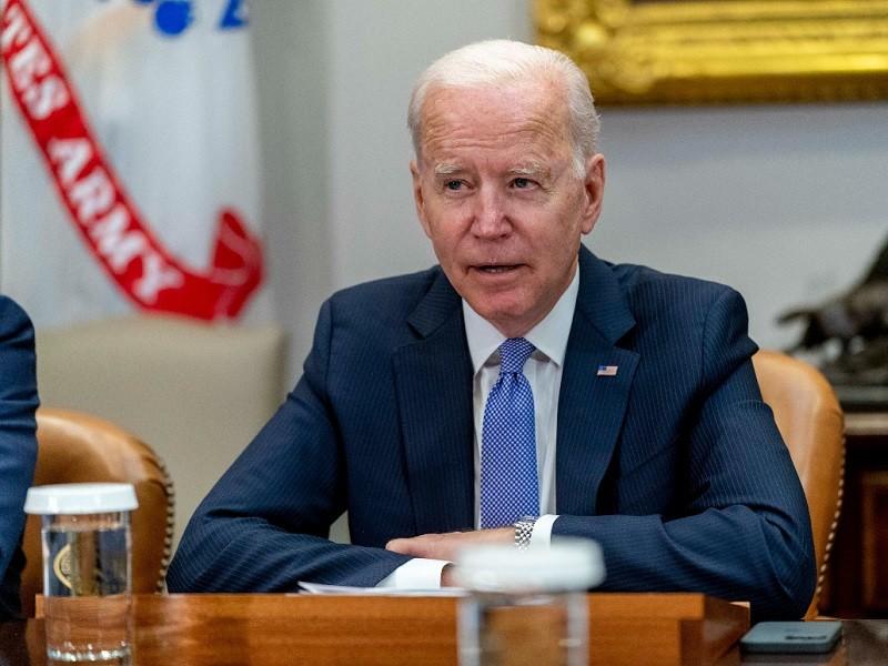 Ông Biden chi 100 triệu USD quỹ khẩn cấp cho dân tị nạn do chiến sự Afghanistan - ảnh 1