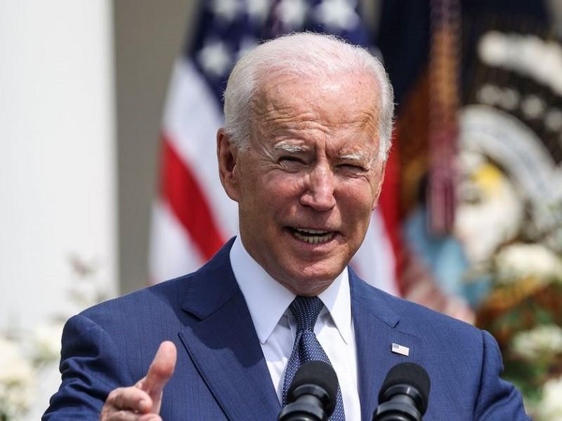 Ông Biden: 'Hội chứng COVID-19 kéo dài' có thể nghiêm trọng như khuyết tật - ảnh 1